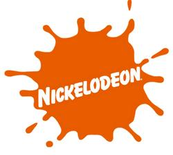 Nickelodeon small logo
