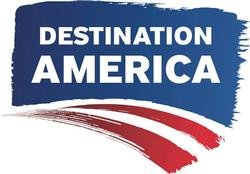 Destination America small logo