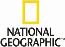 National Geographic Channel small logo