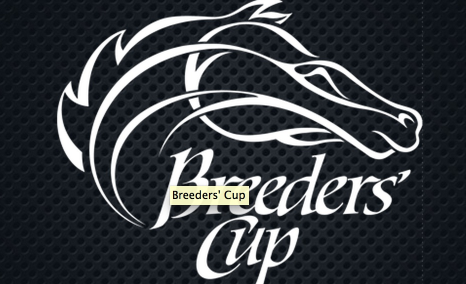 the breeders cup logo