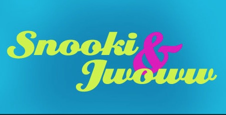 Snooki and JWoww logo