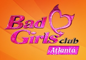 The Bad Girls Club logo