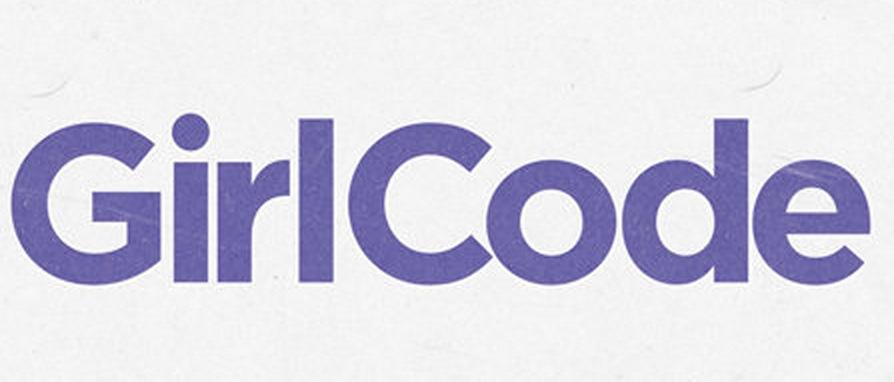 Girl Code logo