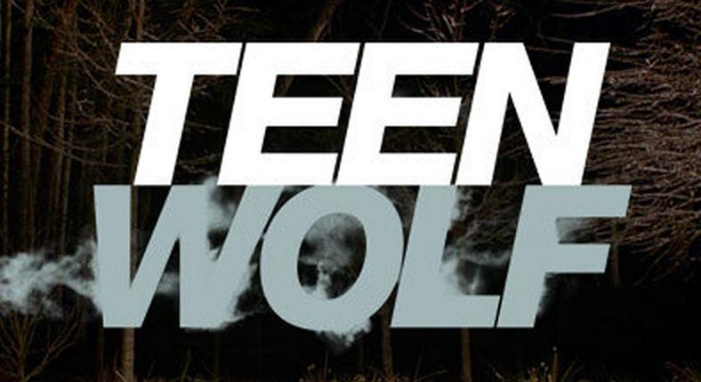 TEEN WOLF