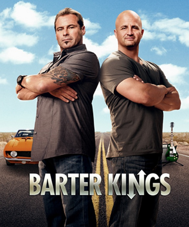 BARTER KINGS