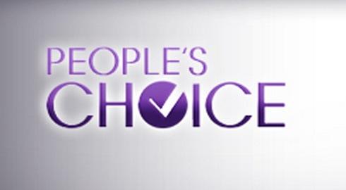 PEOPLE'S CHOICE AWARDS