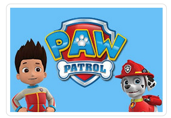 d791de92b Paw Patrol TV Listings and Info Page 1