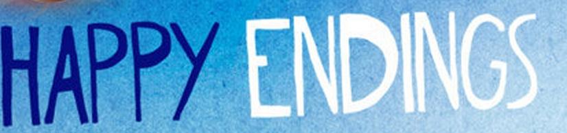 Happy Endings logo