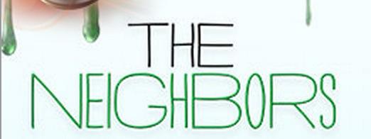 The Neighbors logo