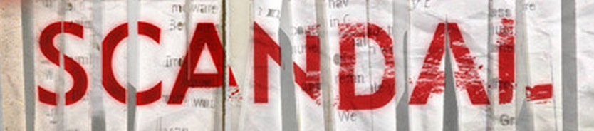 Scandal logo