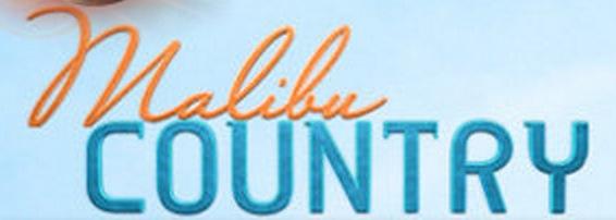 Malibu Country logo