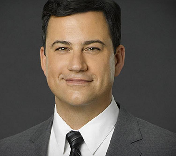 Jimmy Kimmel Live logo