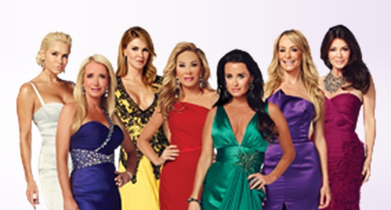 The Real Housewives of Beverly Hills logo