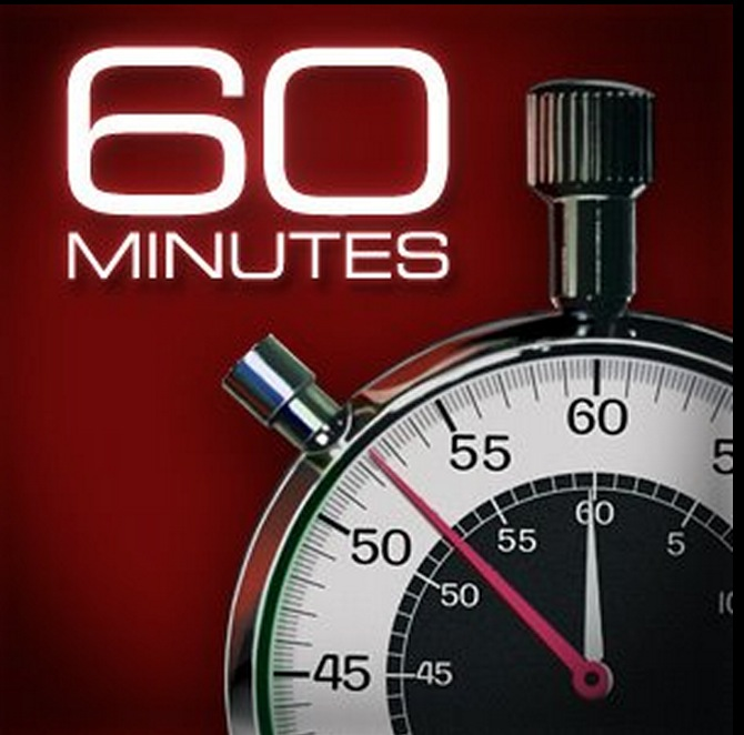 '60 Minutes,' king of accountability for others, operated without it