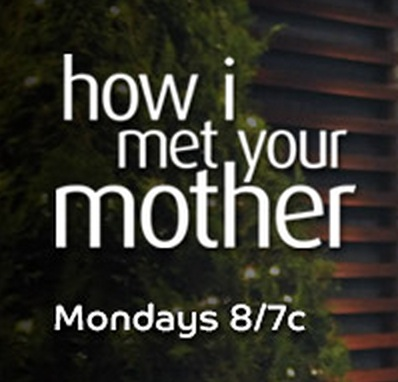 How I Met Your Mother logo