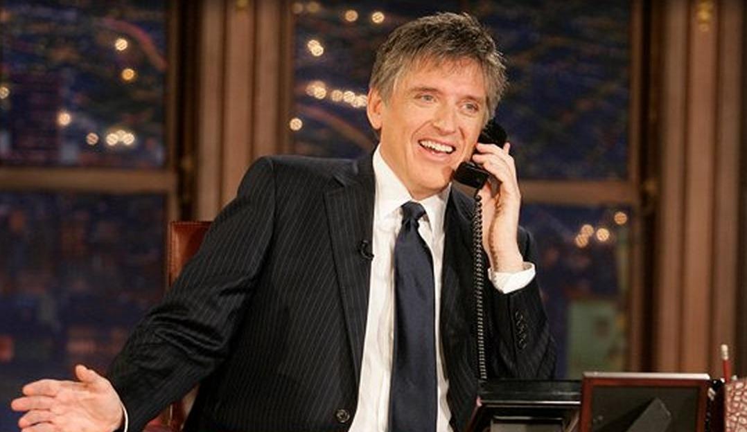 The Late Late Show with Craig Ferguson logo