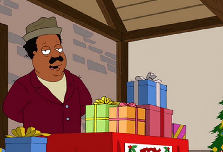 Scoop the cleveland show on fox sunday march 17 2013