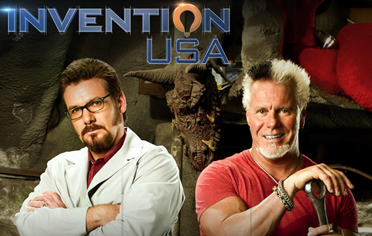 INVENTION USA