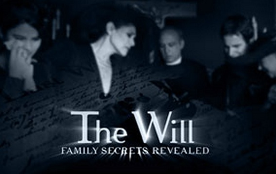 The Will: Family Secrets Revealed