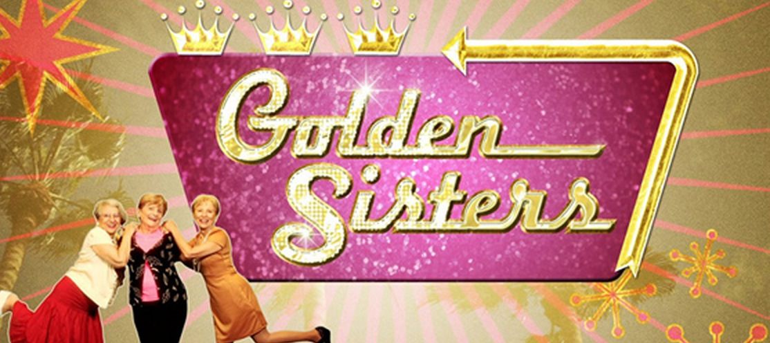 GOLDEN SISTERS