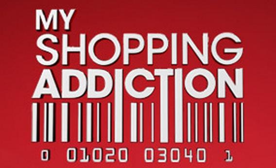 MY SHOPPING ADDICTION