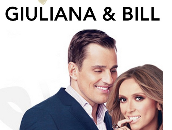 Giuliana & Bill logo