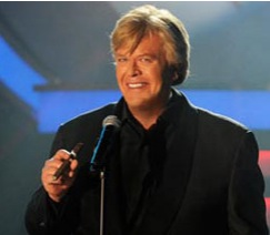 RON WHITE'S VEGAS SALUTE TO THE TROOPS