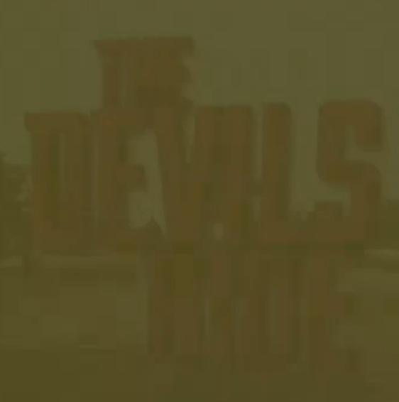 THE DEVILS RIDE