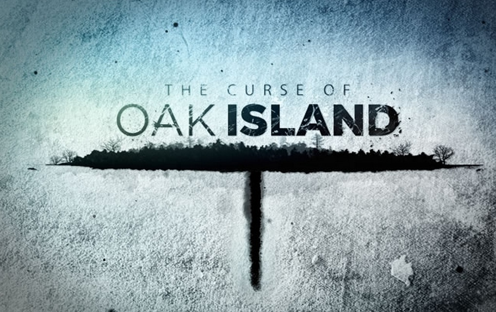 Oak Island Legend  Must Die