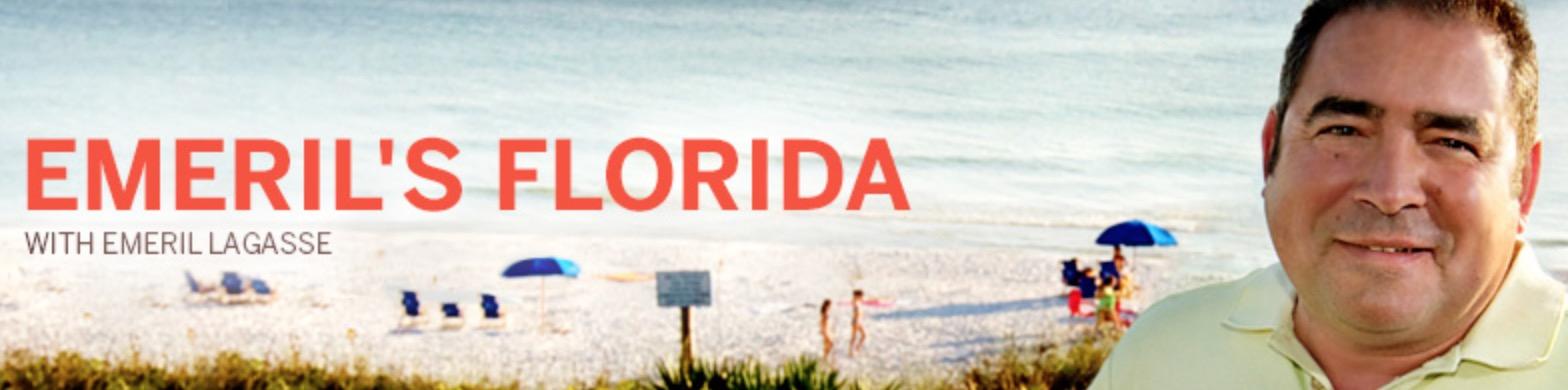 EMERIL'S FLORIDA