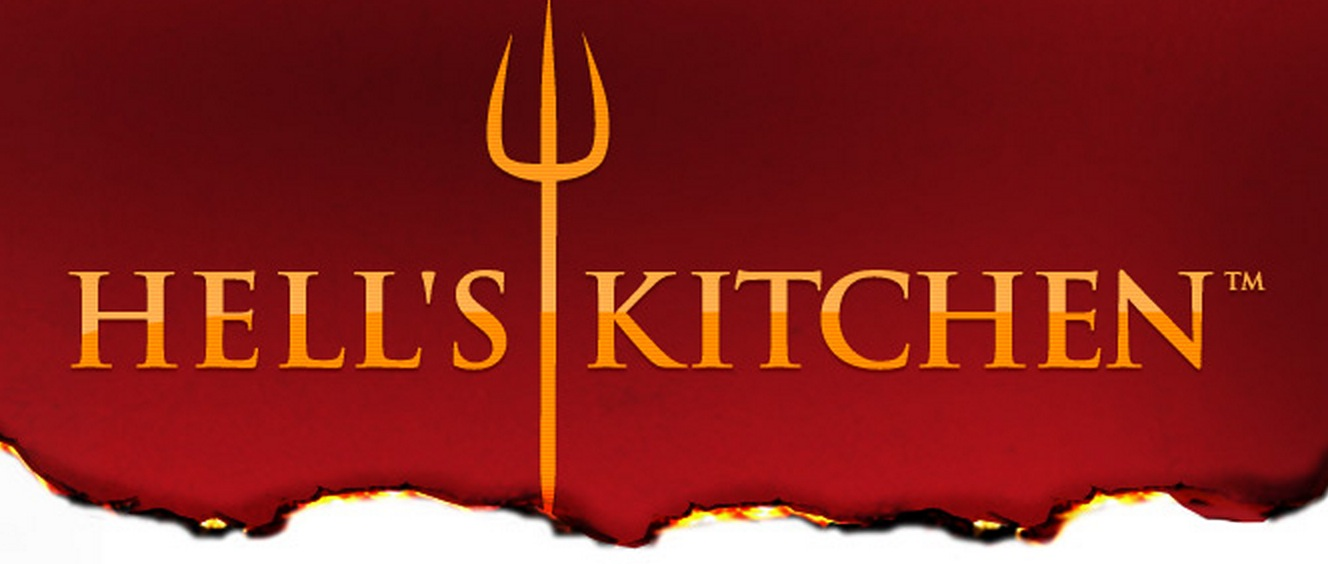 Kitchen Hell Season