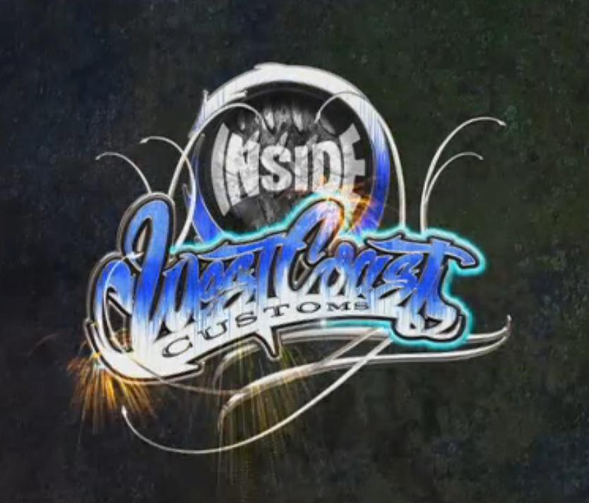 Inside West Coast Customs Logo