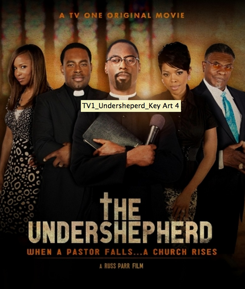 THE UNDERSHEPHERD