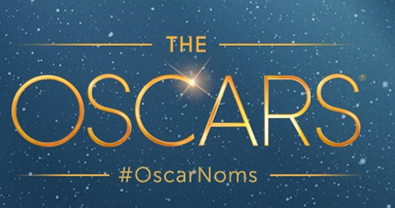The Academy Awards logo