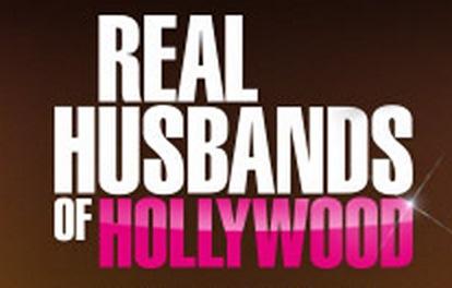 Real Husbands of Hollywood logo