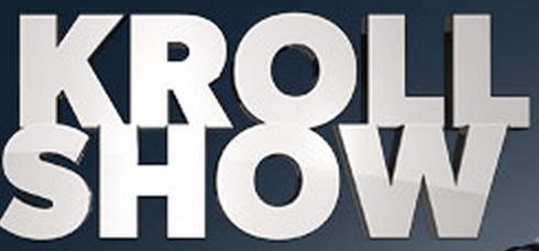 Kroll Show logo