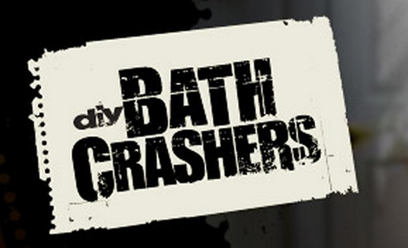Bath Crashers logo