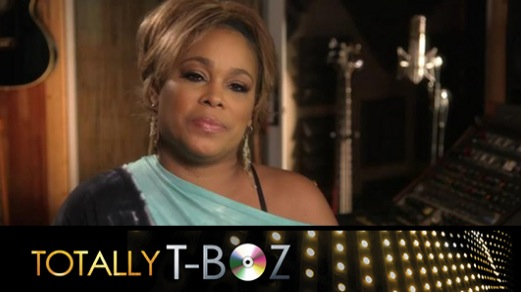 TOTALLY T-BOZ