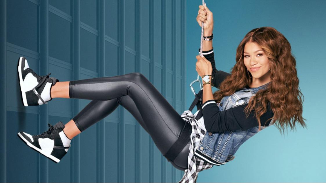 Zendaya to Star in Disney Channel's Spy-Comedy Series K.C. ...