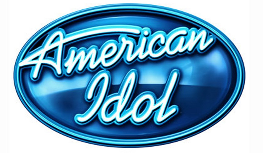 American Idol logo