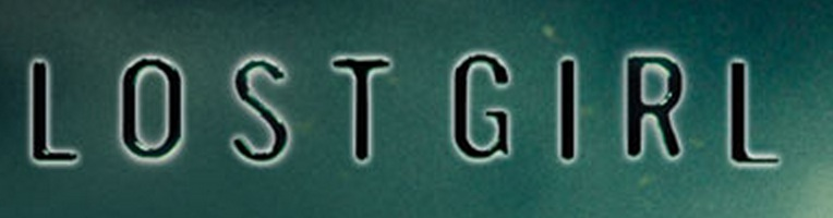 Lost Girl logo