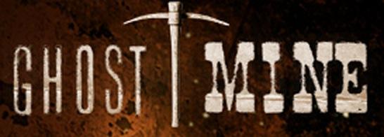 Ghost Mine logo