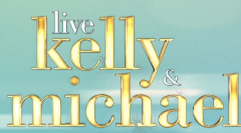 LIVE WITH KELLY AND MICHAEL