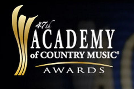 Academy of country music awards logo for Academy of country music award for video of the year