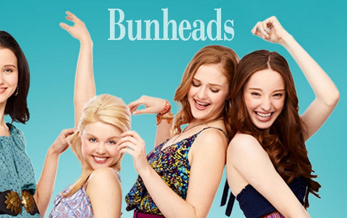 Bunheads logo