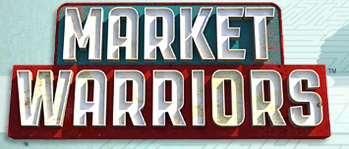 Market Warriors logo