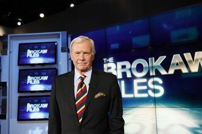 THE BROKAW FILES