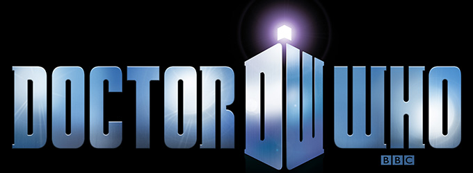 Doctor Who small logo