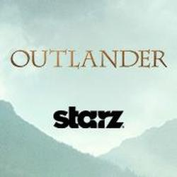 Outlander small logo