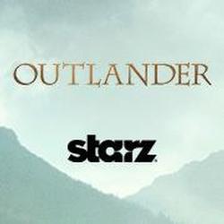 Outlander small logo